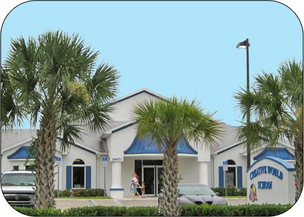Creative World School At Three Oaks Is Located Off Estero Parkway On Cypress View Drive Across From Three Oaks Elem Estero Elementary Schools Preschool Centers