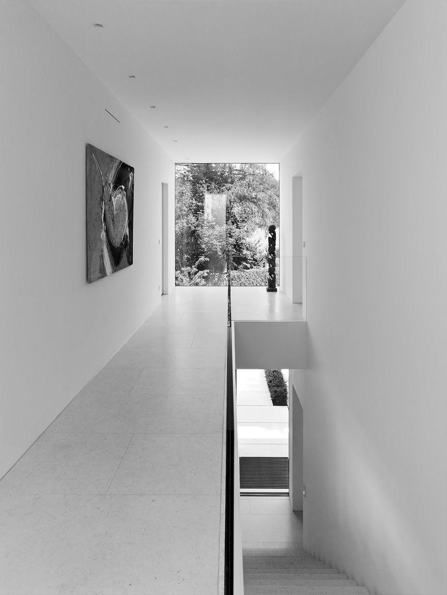 titus bernhard architekten / haus k, starnberg Germany | interiors ...
