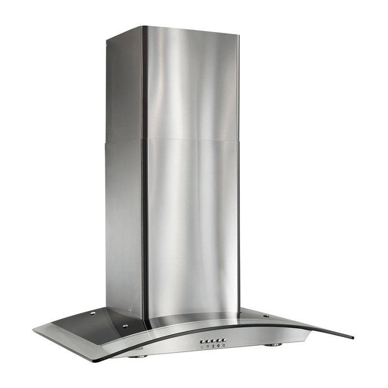 Broan Wall Mount Chimney Range Hood Kitchen Exhaust Ventilation Broan Kitchen Exhaust Range Hoods Chimney Range Hood
