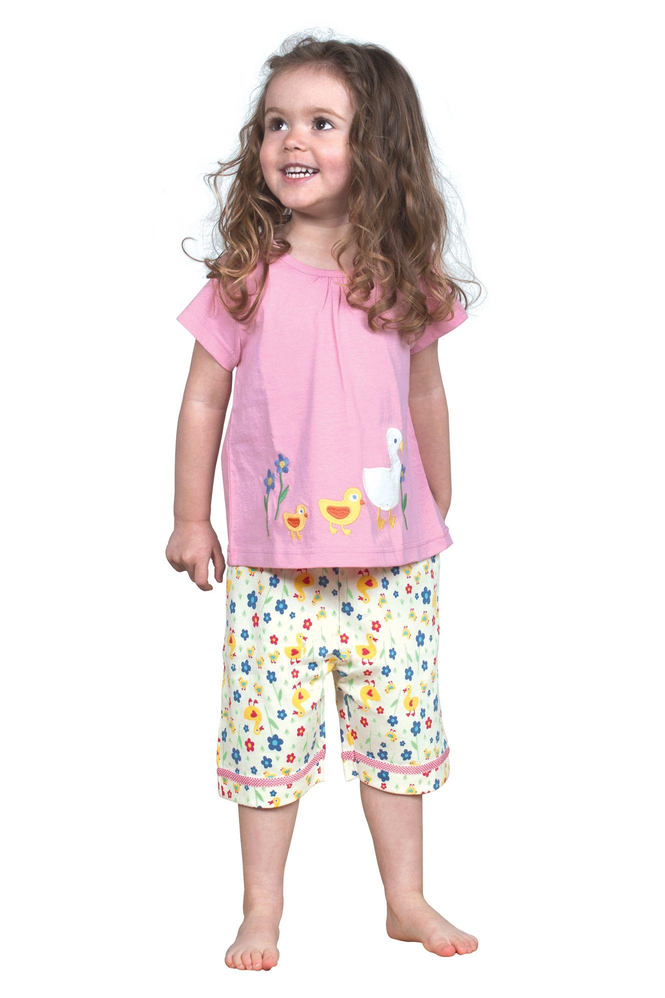 5230169299b0 Frugi Little Summer PJs