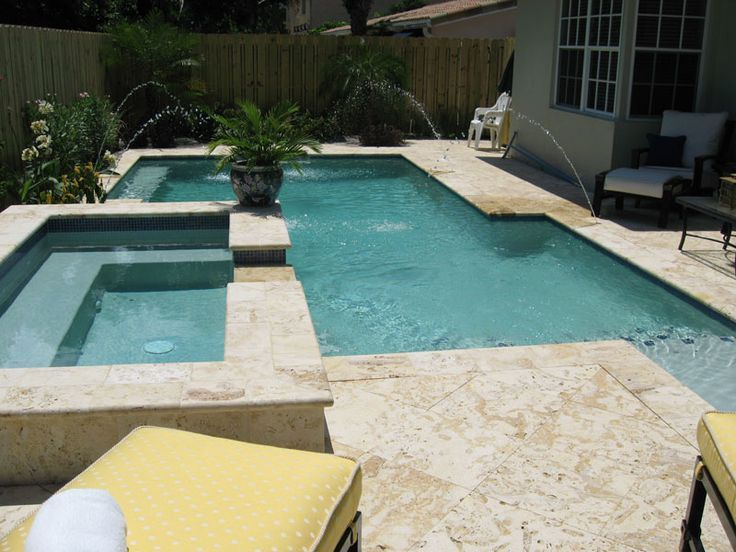 8 Types Of Natural Stone Decking Pool And Back Garden