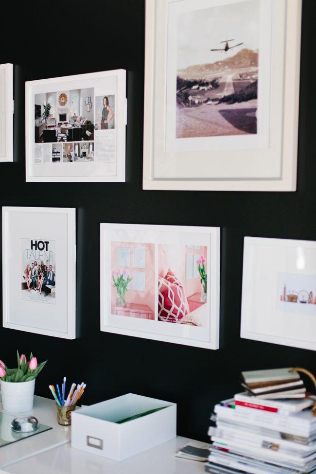 Interior Designer Jennifer Wagner Schmidt Home Tour #theeverygirl #interiors #inspiration
