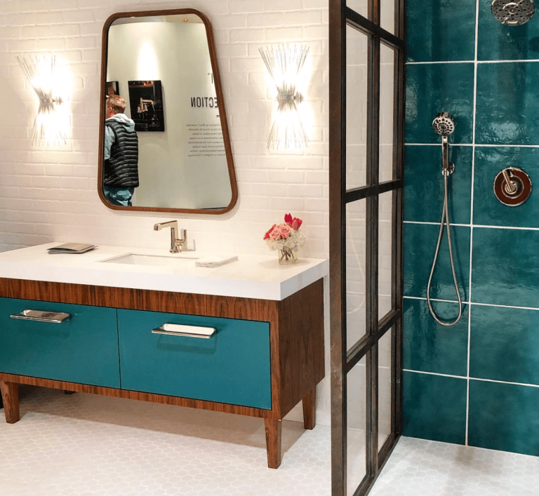The Biggest Kitchen And Bath Trends For 2020 And 2021 Amanda Gates Feng Shui Bath Trends Bathroom Trends Bathroom Design Trends