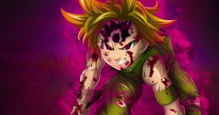 27 Wallpaper Anime Hd Meliodas Meliodas Demon Mark 8k Wallpaper 4 1198 Download Wallpaper Pride Sin Most Viewed Party Of Sin W Anime Anime Hd 8k Wallpaper