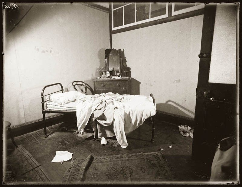 old vintage police record crime photos black and white sydney. Illegal abortions 1930s