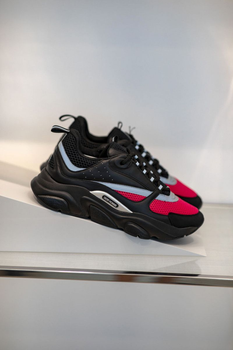 "blvck-zoid  "" Dior Homme RUnners More — Here ""   Shoes in 2019 ... f98bbcbfd6c"