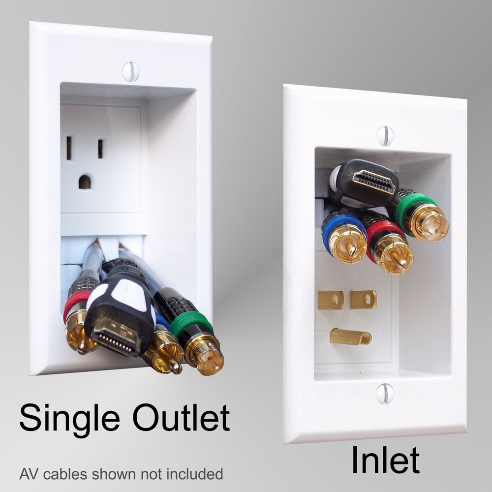 Amazing Cord Hider For Wall Mounted Tv Powerbridge Wall Mounted Tv Tv Above Fireplace Cable Management Wall