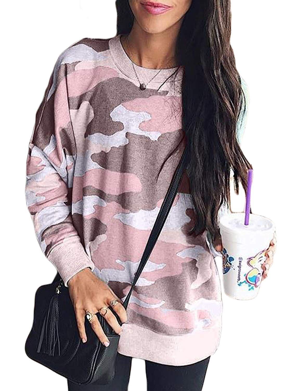 Skiny Damen Yoga /& Relax Performance Shirt Langarm Sportsweatshirt