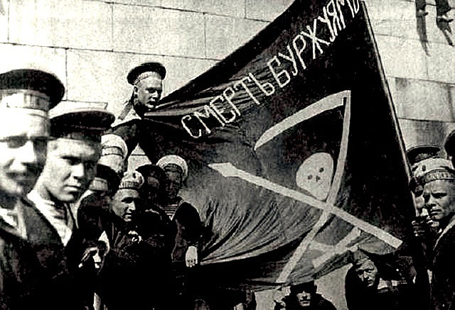 The Institute Of Modern Russia Continues Its Series Of Articles By Alexander Yanov On The History Of Russian Nationalis The Bolsheviks Historian In This Moment