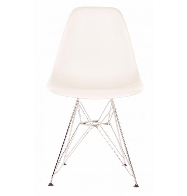 replica eames dsr side chair in plastic side chair minimalist