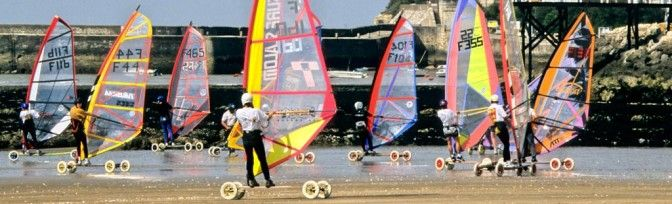 Chars A Voile Char A Voile Charente Maritime Royan