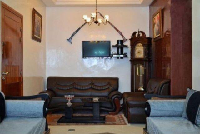 Appartement 5 mn de la plage avec wifi agadir maroc, 80000 Hay - location de villa a agadir avec piscine