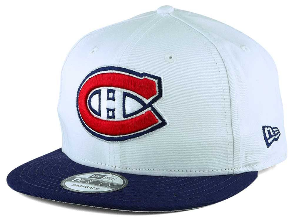 sneakers for cheap fdca9 4b3e2 ... uk montreal canadiens new era nhl all day 2t 9fifty snapback cap 4e6b8  96015