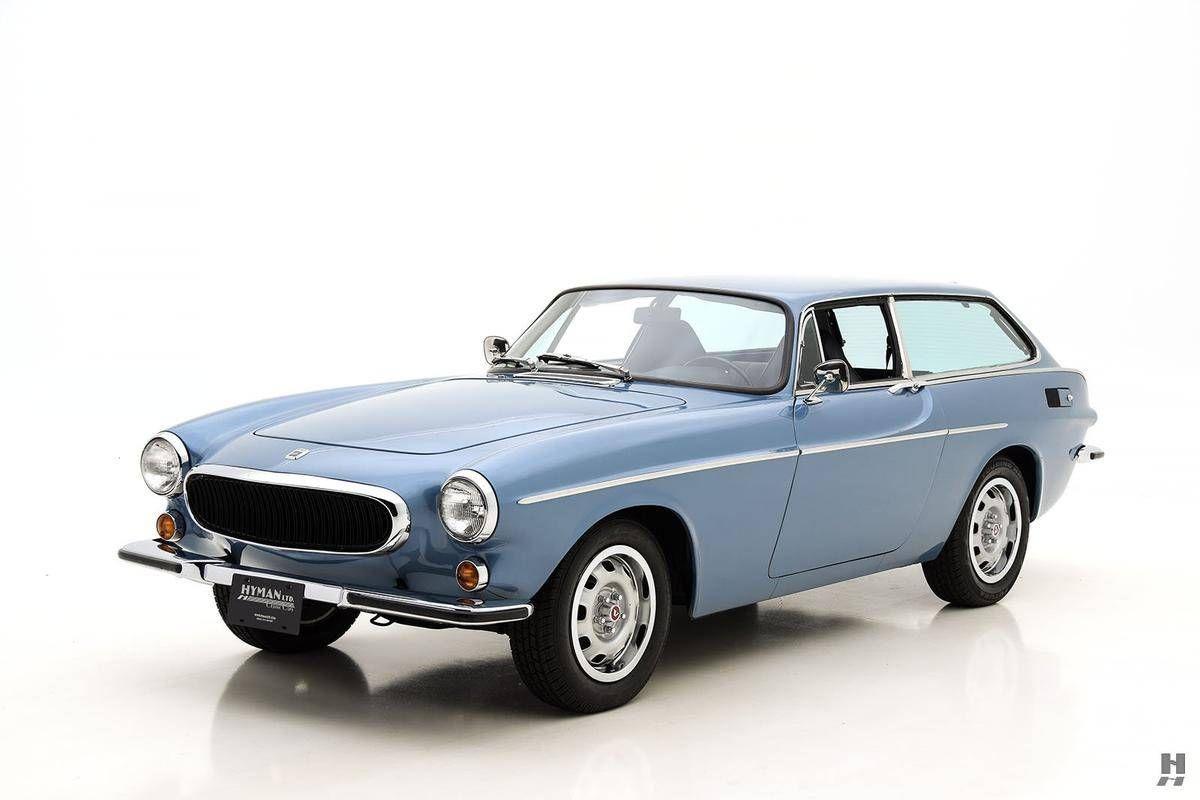 1972 Volvo 1800ES for sale 2041433 Hemmings Motor News