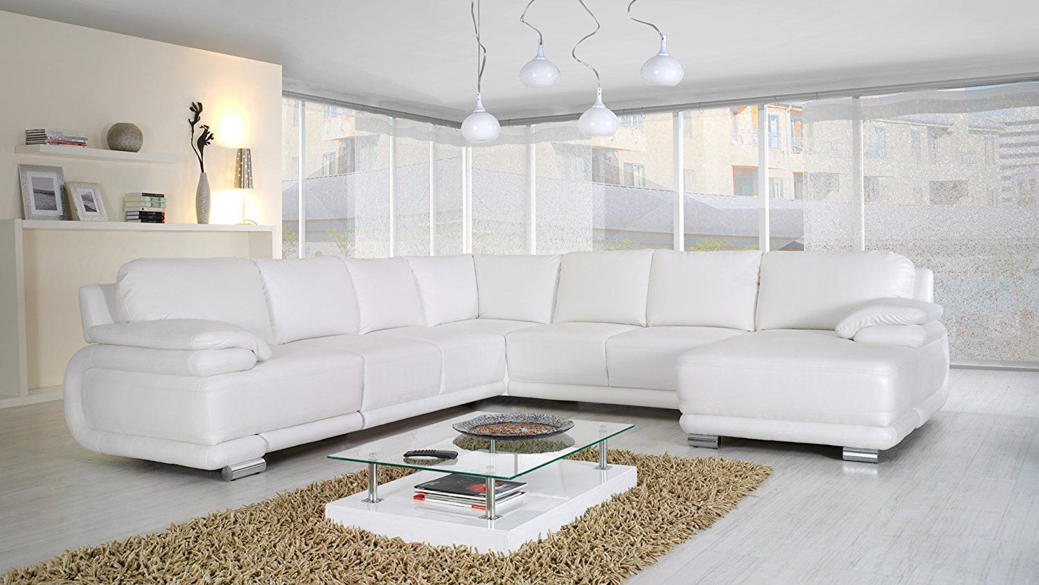 Sofa In Küche Aposdavos Apos Sofa Stylish Mega Xxl Large Sofa With Sleep
