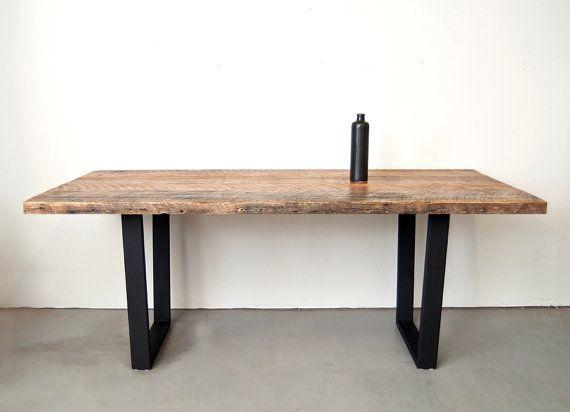 Hillside Dining Table  5' Beautiful Salvaged Wood, $1200.00