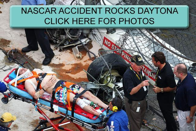 Pin on Dale Earnhardt crash 2001Dale Earnhardt Bloody Car