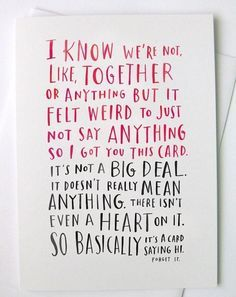 valentines day cards for your crush  Google Search  Projects to