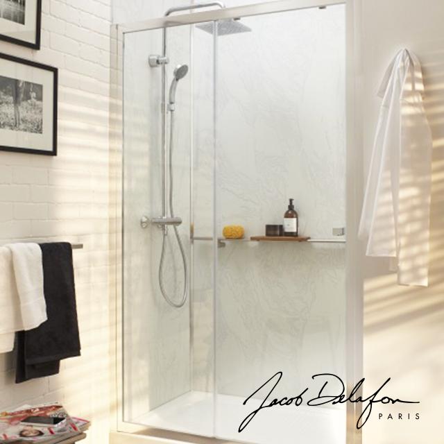 C Est Le Must la douche à l'italienne, c'est le must-have de la salle de bains