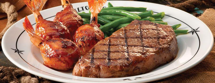 Saltgr Steak House Texas To The Bone