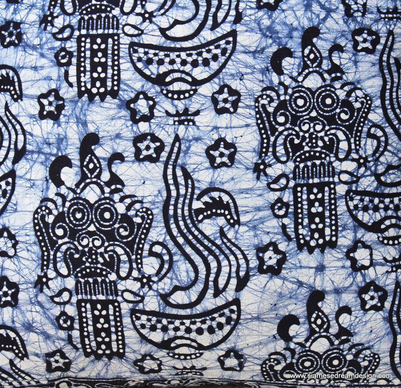 Batik Pattern, Pattern, Bali
