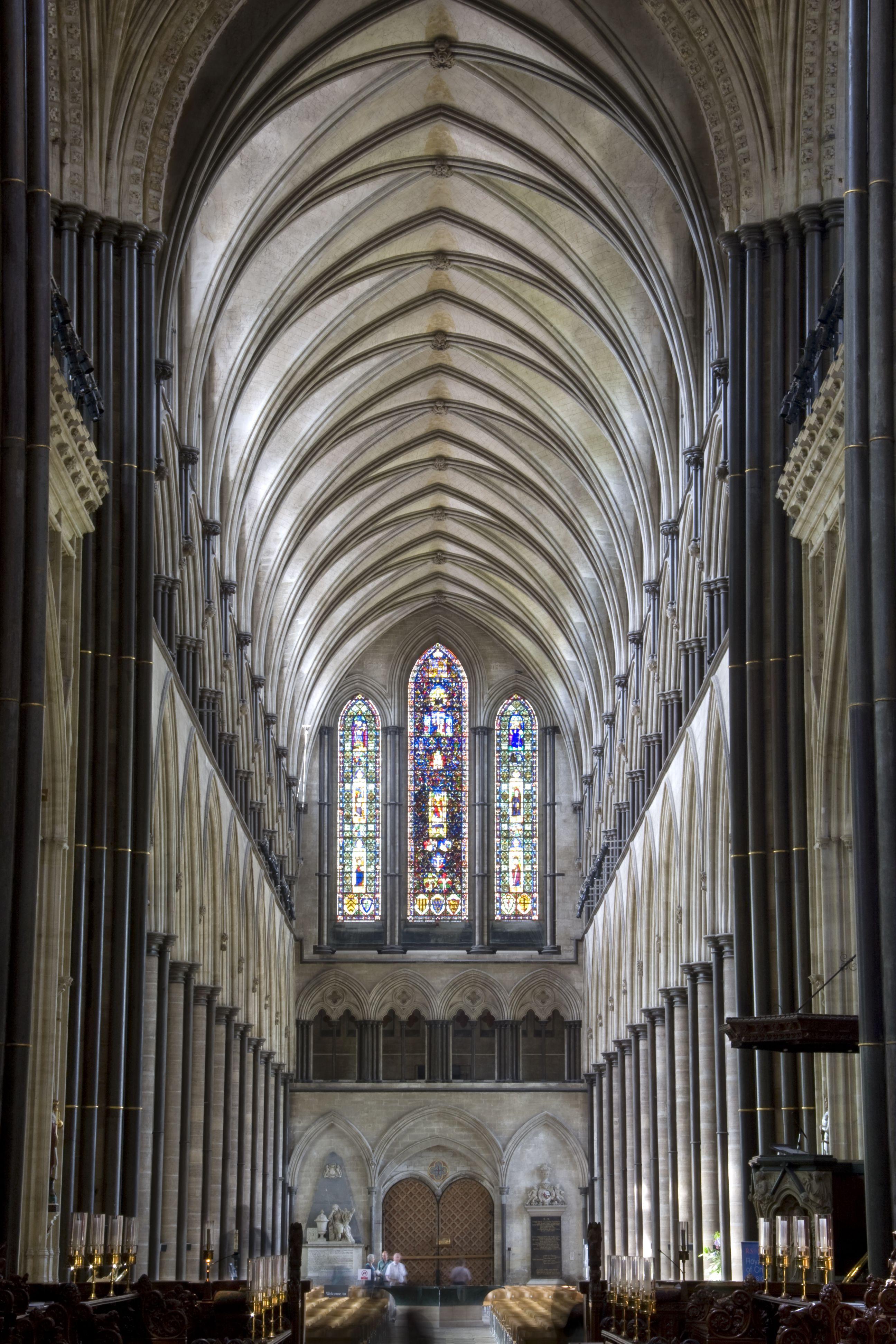 salisbury cathedral - photo #35