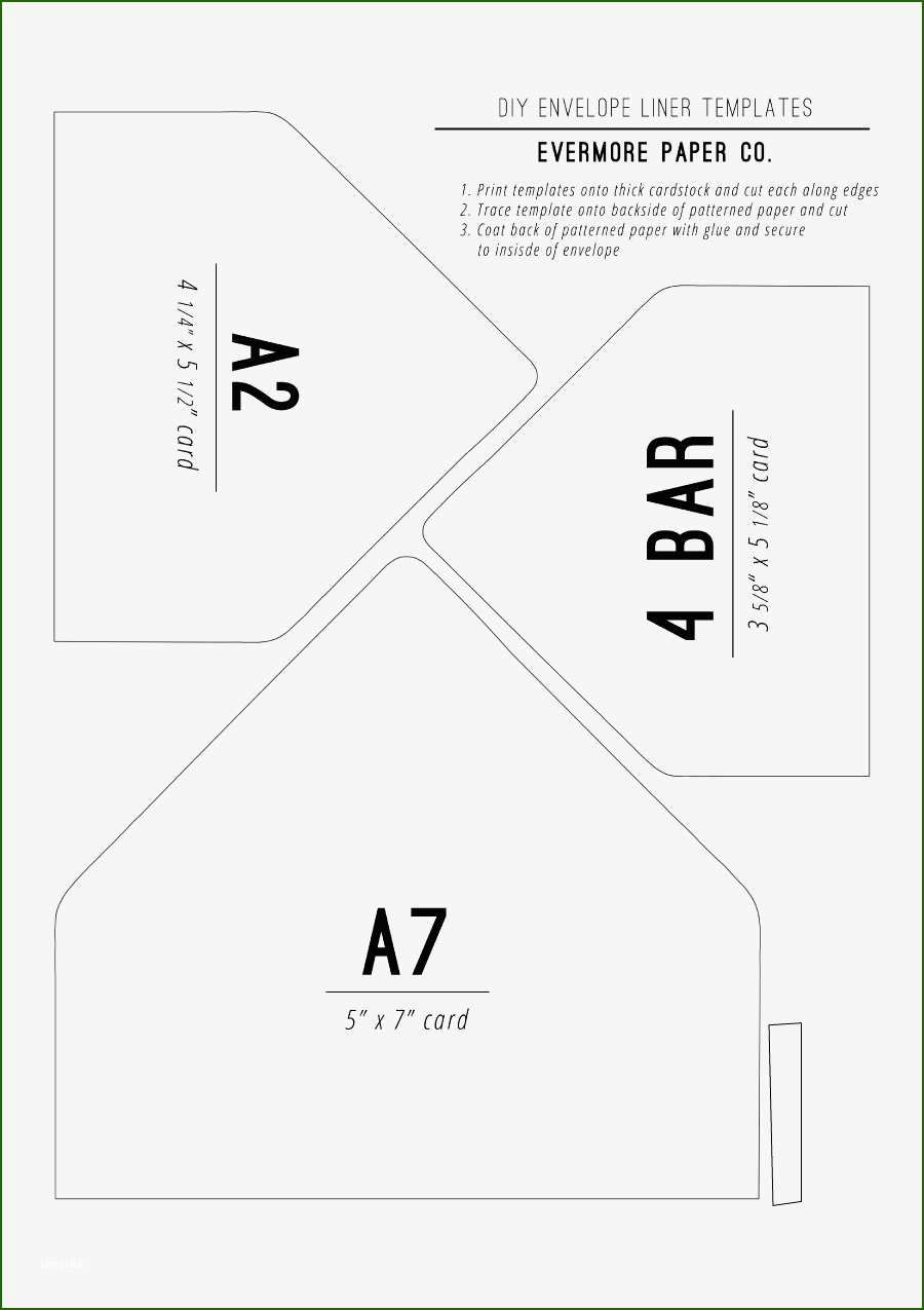 11 Substantial A2 Envelope Template Word For 2020 Envelope Template Envelope Liner Template Envelope Design Template