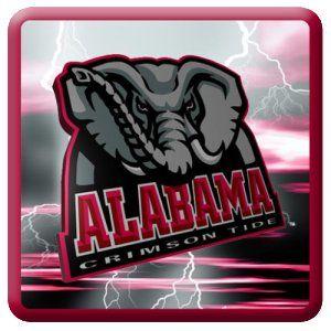 alabama live wallpaper Alabama Crimson Tide