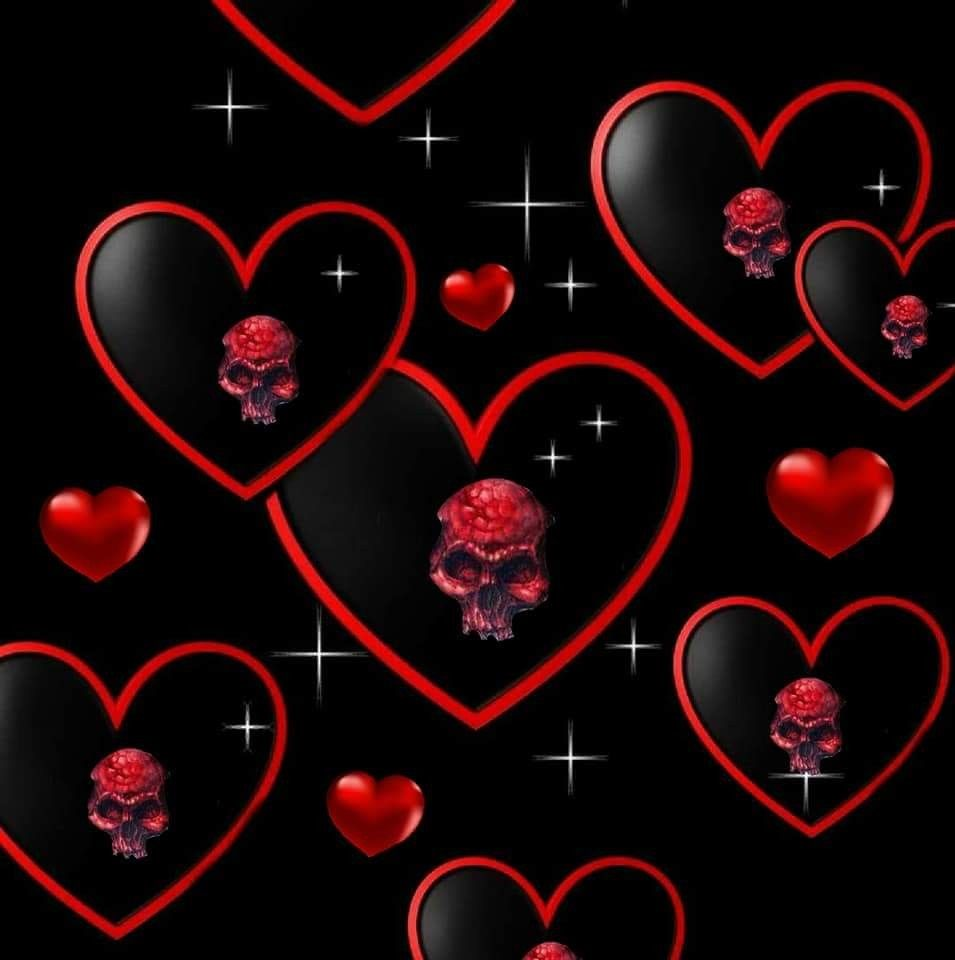Won T You Be My Valentine Skull Wallpaper Valentines Wallpaper Skull Pictures
