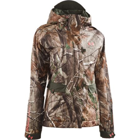 b214b72388a30 We love our UA Camo! Under Armour Quest Jacket - Pre-Book now, ships  September!