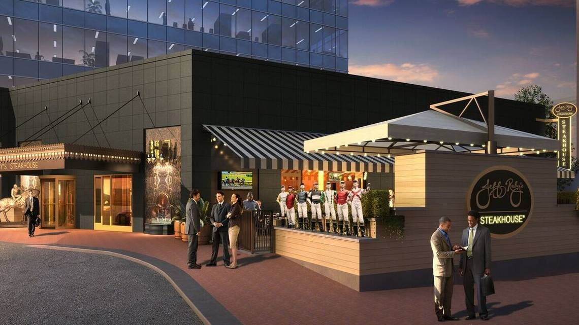 New restaurant details from Jeff Ruby My Lexington