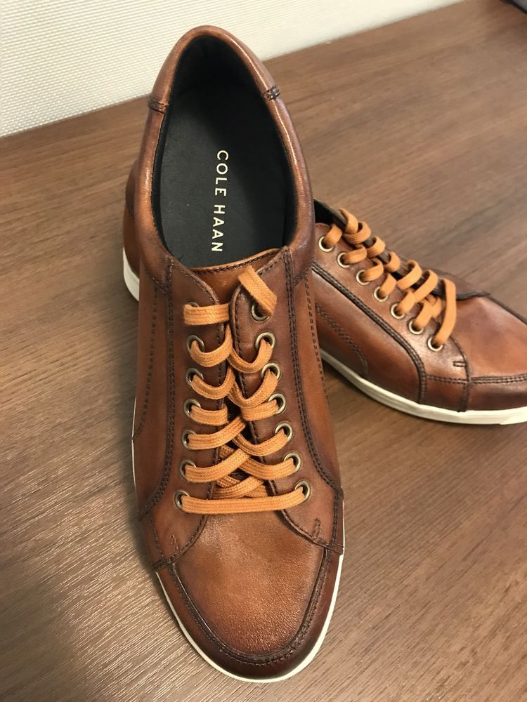 003def2ef NEW Mens 8.5M Cole Haan Grandpro Tennis Fashion Sneaker Woodbury  fashion   clothing  shoes  accessories  mensshoes  casualshoes (ebay link)