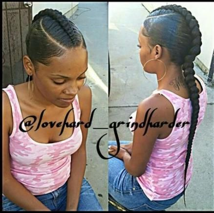 Braids For Kids African Single 23+ Ideas #braids