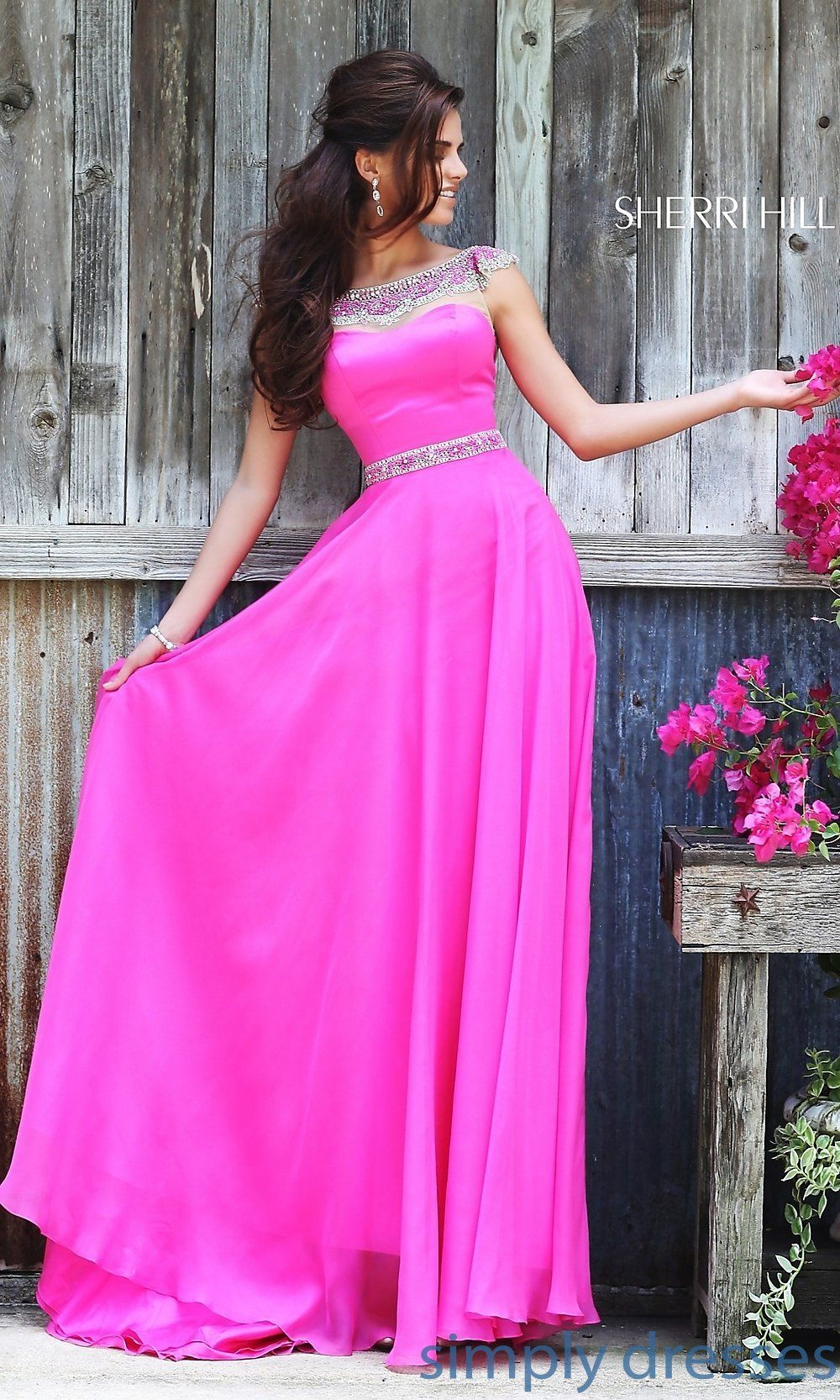 Homecoming Dresses, Formal Prom Dresses, Evening Wear: SH-32220 ...