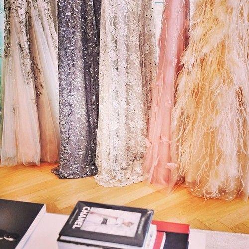 Award Show Dresses, Strapless