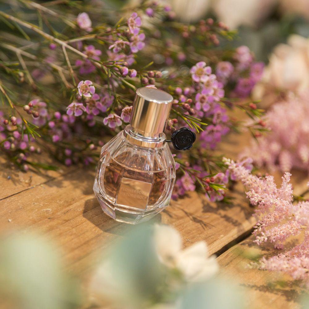 Flowerbomb by viktorrolf perfume gift sets women