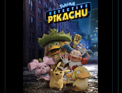 Free Pokemon Detective Pikachu Event At Target On May 11th