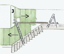 Bildergebnis Fur Treppenhaus Erneuern How To In 2019 Treppe