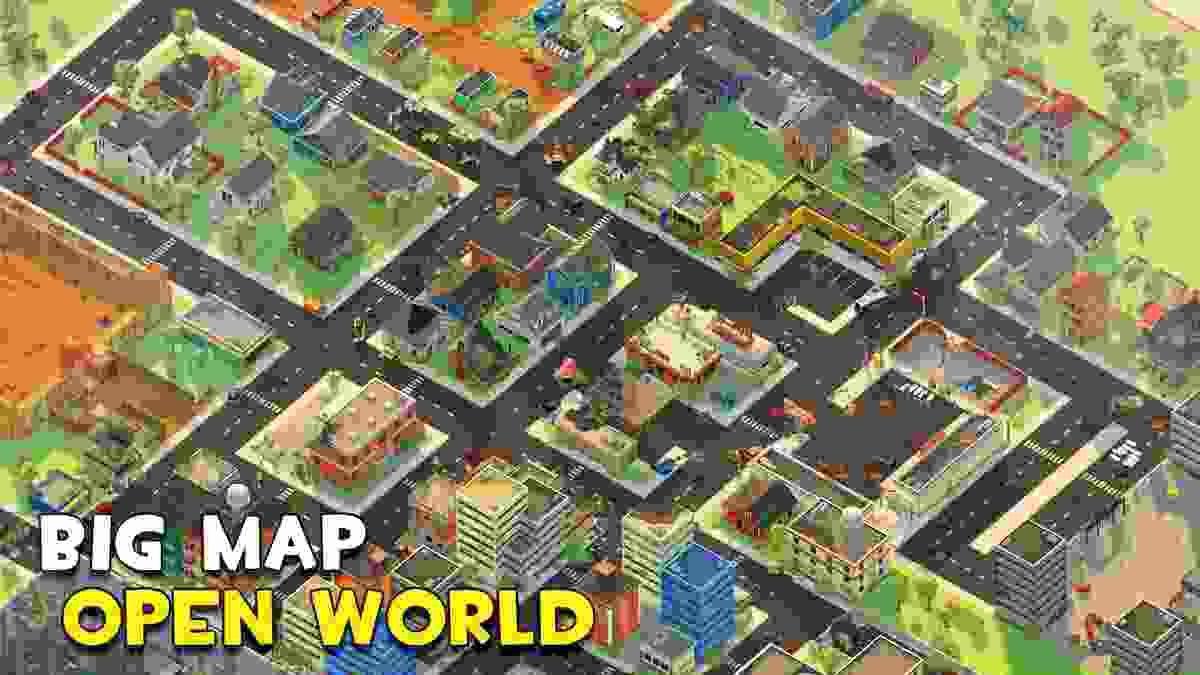 Grand Battle Royale: Pixel War 2 0 2 APK | Action game | War, Battle