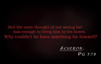 Dark Hunter Quotes Sherrilyn Kenyon Stuff Menyons 3 Pinterest