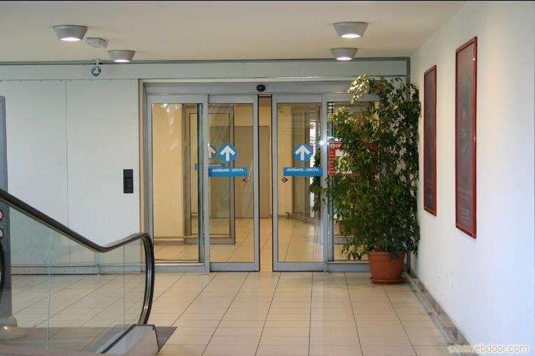 Automatic Door Make Our Life Convenient Automatic Door Automatic Sliding Doors Doors