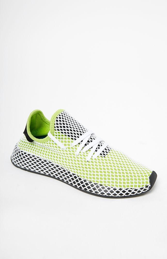 adidas Adidas, Deerupt Runner Chaussures Pinterest Adidas, adidas Pacsun and Minimalism 69a887