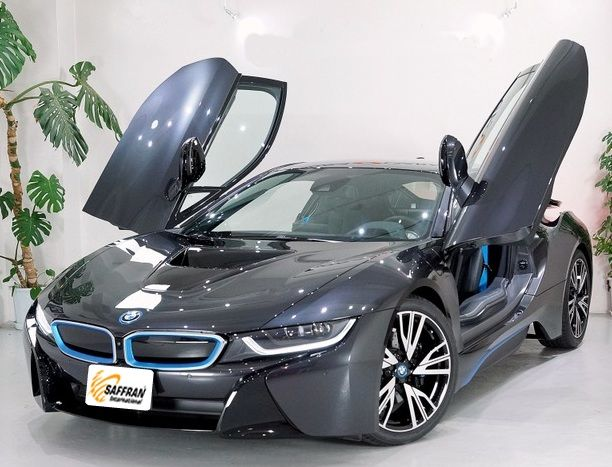 Car ID SAF Bmw Sedan BMW I Kms Peter - 2015 bmw 8 series price