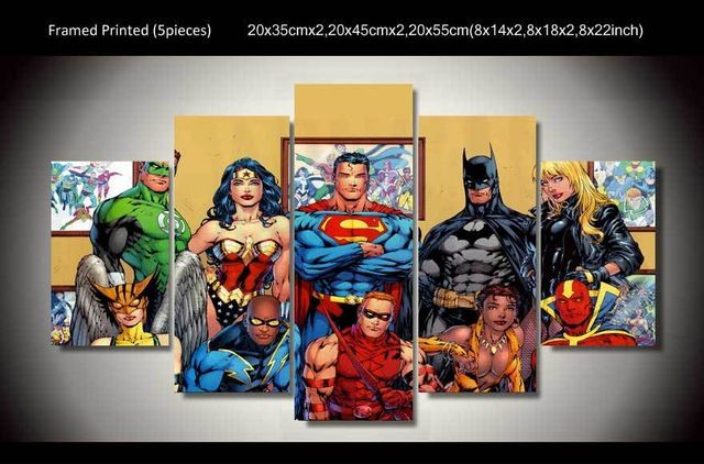 Best Dc Comics Bedroom Decor Images New Home Design 2018 Catadoption Us