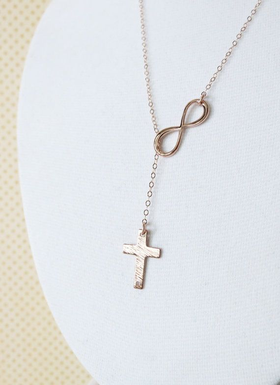 short product infinity cross image premium plated leaves classical pearl elegant romantic silver products necklace pendant