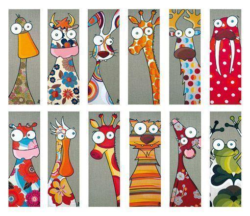 Meine Tierkopfe Tragen Jetzt Wunderschone Farbenfrohe Muster In 2020 Art Childrens Art Doodle Art