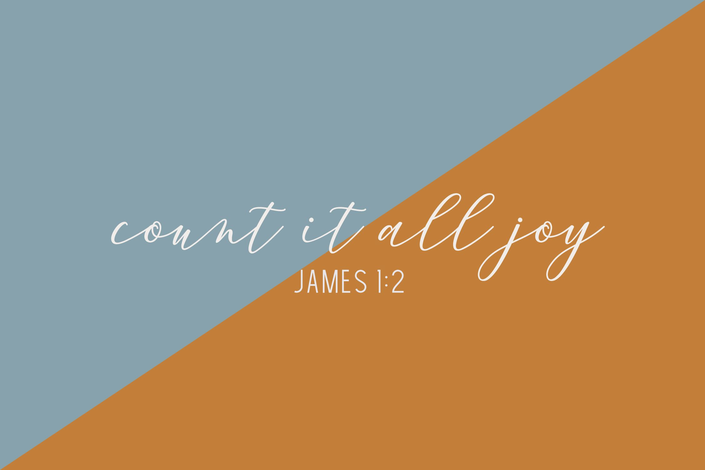 Count It All Joy Bible Verse Laptop Wallpaper Bibleverse Joy Laptopwallpaper Aesthe Bible Verse Desktop Wallpaper Bible Verse Wallpaper Worship Wallpaper