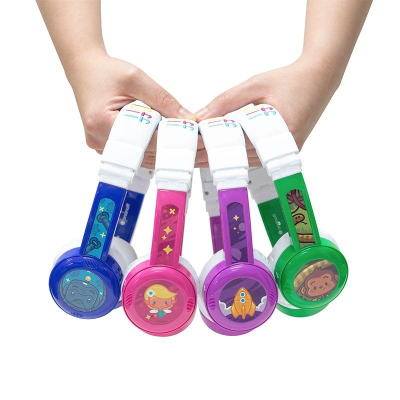 >> Click to Buy << BuddyPhones InFlight Professional Children Over Ear Headsets Health Listening Earphones ONANOFF Kids Volume Limited Headphones #Affiliate