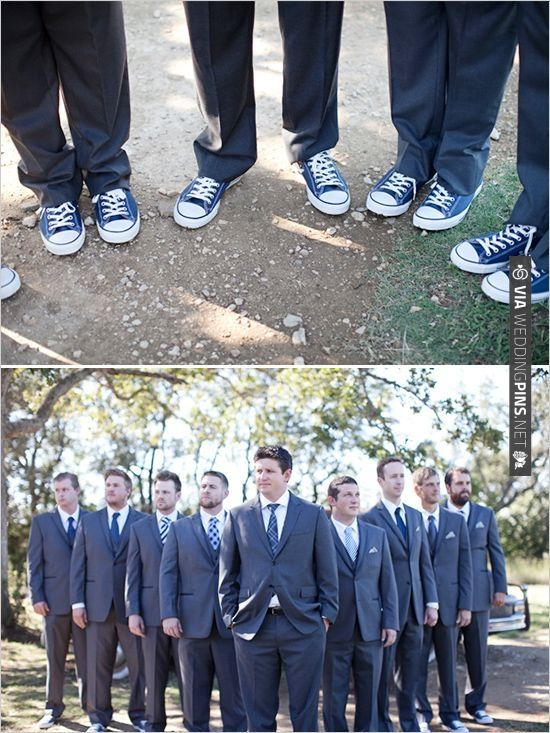 converse mariage homme