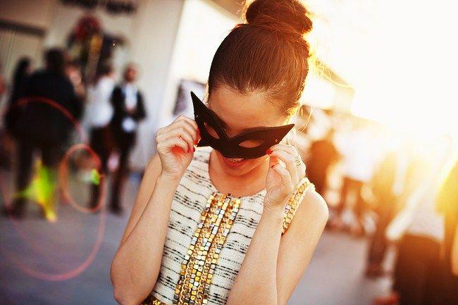 Lipsy Blurred Fractal Print Bodycon Dress